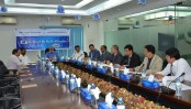 SJIBSL's 38th Board Meeting held
