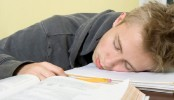 Late sleep timing to poorer diet quality, lower physical activity
