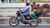 Don't allow children riding on motorbikes: Obaidul