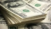 US dollar rises on upbeat jobless data