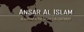 Ansar al-Islam condemns cop's wife killing