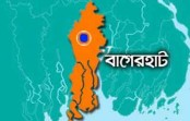 Elderly man killed in Bagerhat