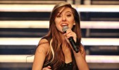 'The Voice' singer Christina Grimmie shot dead after Florida concert