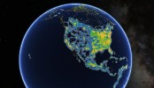 One third of humanity cannot see Milky Way due to light pollution