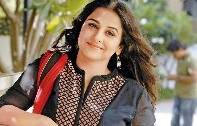 Vidya Balan: 'Don't think there is need to resurrect my career'