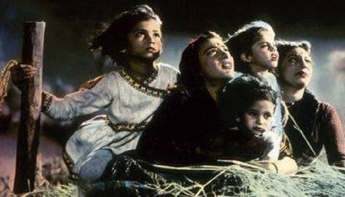 'Mother India' mother of all films