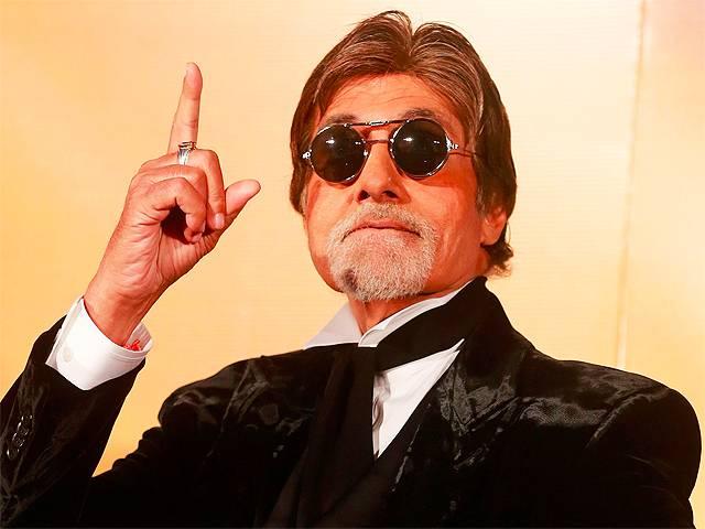 Lackadaisical attitudes ruin entire approach of good work: Amitabh Bachchan