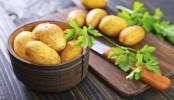 Recipe : Potato Mint Pear