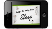 An app to help you sleep soundly