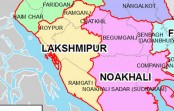Woman, boy found dead in Laxmipur