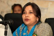 Govt working with Microsoft to ensure cyber security: Tarana