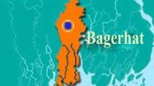 Couple killed in Bagerhat road crash
