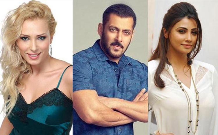 Iulia Vantur wants Salman Khan to stay away from Daisy Shah?