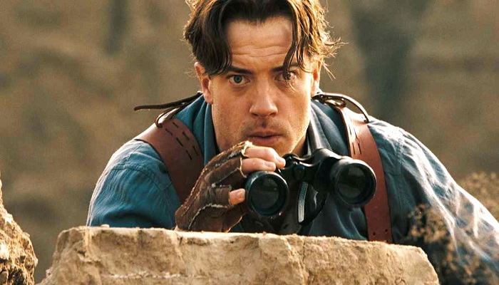 Brendan Fraser, Ronit Roy to shoot in Delhi