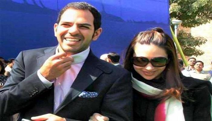 Karisma, Sunjay Kapur officially divorced