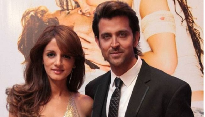 Sussanne opens up on her divorce with Hrithik