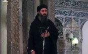 ISIS leader Abu Bakr Al-Baghdadi killed in US-led air strike: Report
