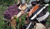 25 killed as bus skids off mountain road in northeast India