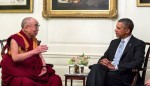 Obama to meet Dalai Lama at White House today