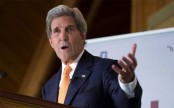 US patience on Syria 'very limited', John Kerry tells Russia