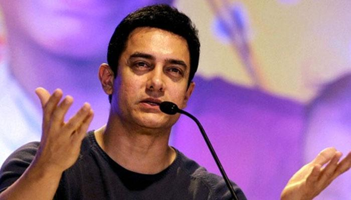 Let's watch Udta Punjab only in theatres: Aamir Khan