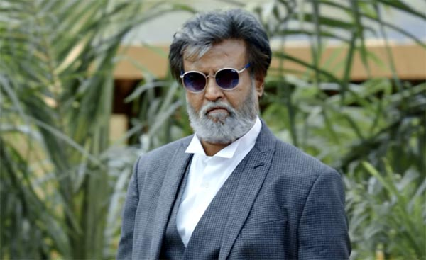 Rumours about Rajinikanth's health spiked