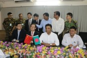 DNCC signs MoU with Shaoxing Municipal Government of China