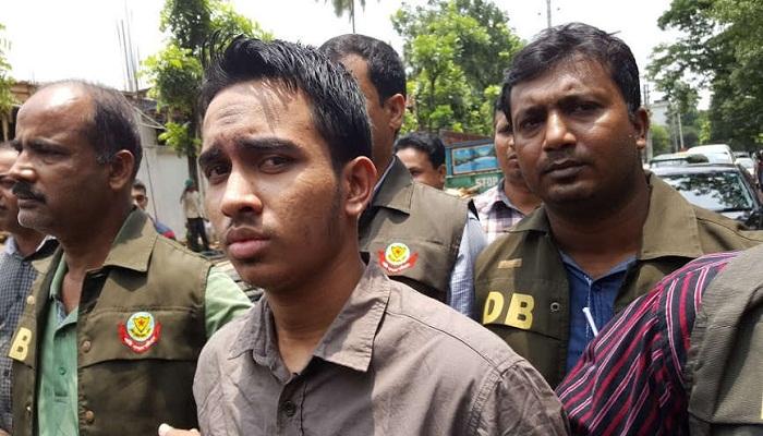 Publisher Tutul murder attempt : Ansarullah man held