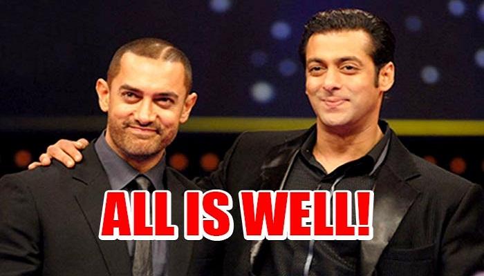 Salman original body builder: Aamir