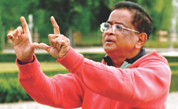 "Humayun Ahmed's ""Devi"" to be filmed in government sponsor"