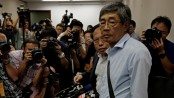 Hong Kong bookseller forced for China TV confession