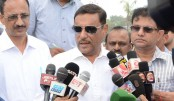 It is not time to speak about the past: Quader
