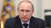 New elections key for ending Syrian crisis, says Putin