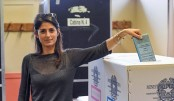 First female mayor to be elected in Rome