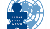 Stop 'mass arbitrary arrests' : HRW