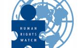 Stop 'mass arbitrary arrests' : HRW