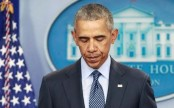 Barack Obama says easy access to weapons 'unconscionable'