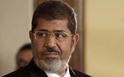 Egypt's former president Mohamed Morsi sentenced to life in espionage trial