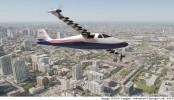 Nasa Announces Development of 'Maxwell' Electric Aircraft