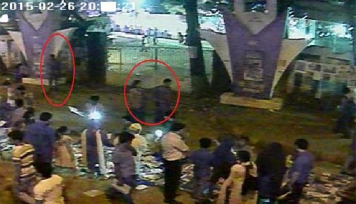 Avijit murder prime suspect killed in city 'gunfight'