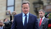 David Cameron: 'No turning back' on EU vote