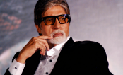 Big B shares memories on Father's Day