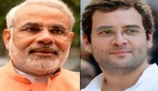 PM Modi wishes Rahul Gandhi on his birthday