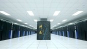 China builds world's most powerful computer
