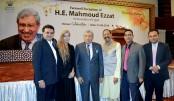 Dhaka Regency hosts Iftar Evening for diplomats