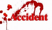 Bus kills a woman at capital's Notunbazar area