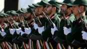 'Biggest terrorist plot' ever to target Tehran disrupted: Iran State TV