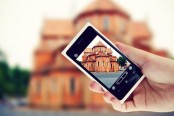Seven tips to take better pictures with smartphone