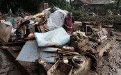 Indonesia floods, landslides toll reaches 43