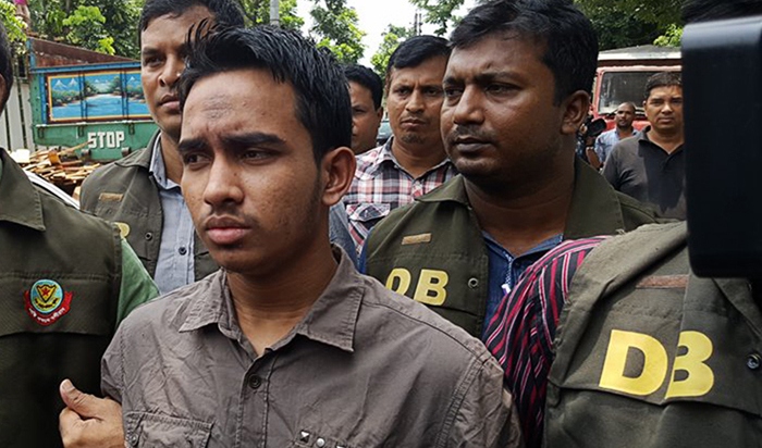 Sumon confesses murder attempt on Tutul